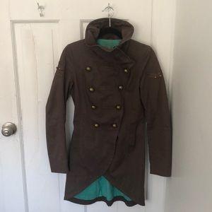 Mackage Military jacket